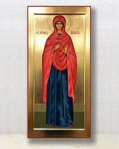Икона «Агафия, мученица» (образец №5)