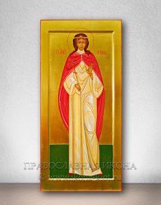 Икона «Агния, мученица» (образец №2)