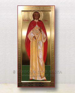 Икона «Агния, мученица» (образец №3)