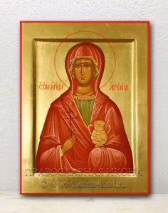 Икона «Агриппина мученица»