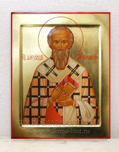 Икона «Александр Иерусалимский, священномученик»