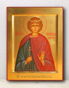 Икона «Александр Калутинский, мученик»