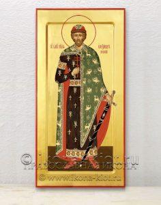 Икона «Александр Невский, великий князь» (образец №16)