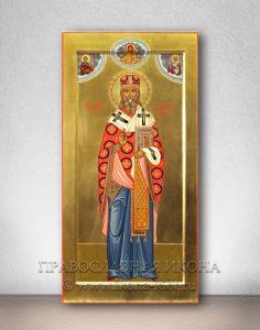 Икона «Александр Самарский»