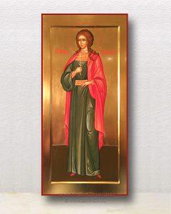 Икона «Александра Анкирская» (образец №3)