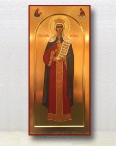 Икона «Александра Римская, царица» (образец №7)