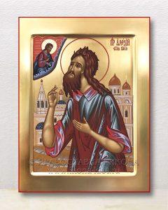 Икона «Алексий человек Божий» (образец №11)