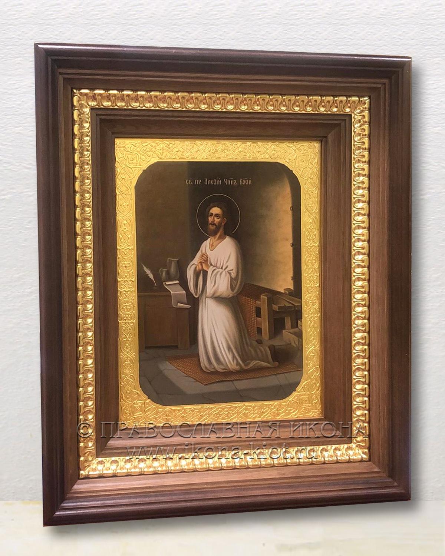 Икона «Алексий человек Божий» (образец №12)