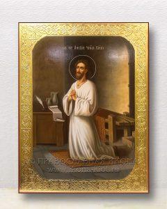 Икона «Алексий человек Божий» (образец №15)
