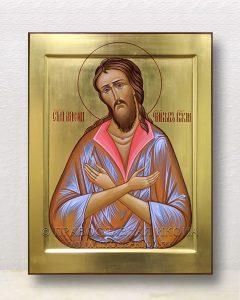 Икона «Алексий человек Божий»
