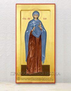 Икона «Алла Готфская, мученица»