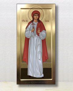 Икона «Алла Готфская, мученица» (образец №4)