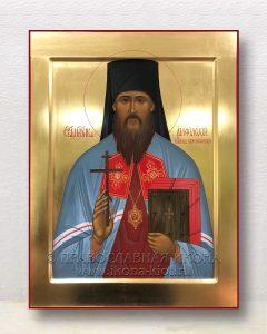 Икона «Амфилохий Красноярский, епископ»