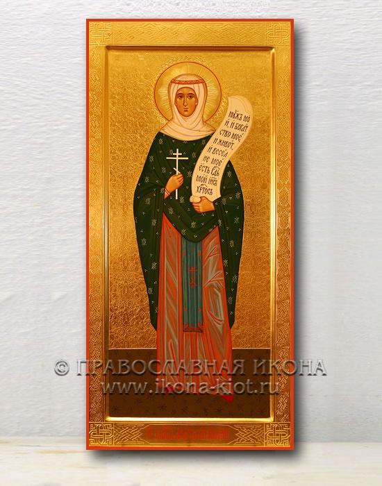 Икона «Анастасия Римляныня» (образец №1)
