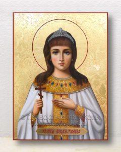 Икона «Анастасия Романова, мученица» (образец №5)