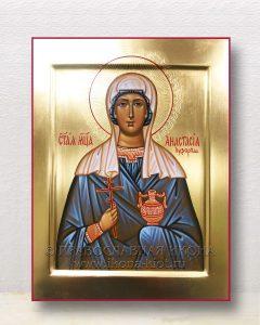 Икона «Анастасия Узорешительница, великомученица» (образец №12)