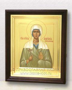 Икона «Анастасия Узорешительница, великомученица» (образец №14)