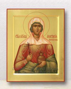 Икона «Анастасия Узорешительница, великомученица» (образец №15)