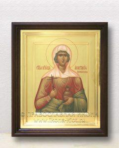 Икона «Анастасия Узорешительница, великомученица» (образец №16)