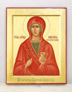 Икона «Анастасия Узорешительница, великомученица» (образец №3)