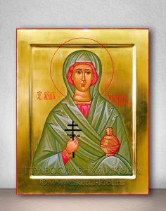 Икона «Анастасия Узорешительница, великомученица» (образец №5)