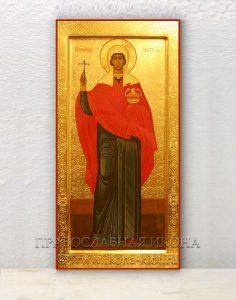 Икона «Анастасия Узорешительница, великомученица» (образец №9)