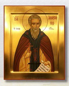 Икона «Анастасий Синаит, преподобный»