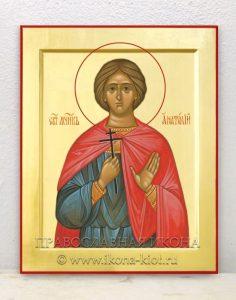 Икона «Анатолий Никейский, мученик»