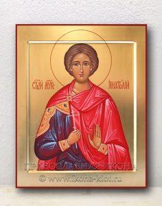 Икона «Анатолий Никейский, мученик» (образец №3)