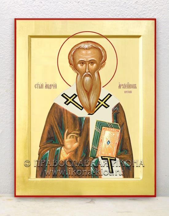 Икона «Андрей Критский, архиепископ»