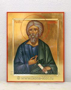 Икона «Андрей Первозванный, апостол»