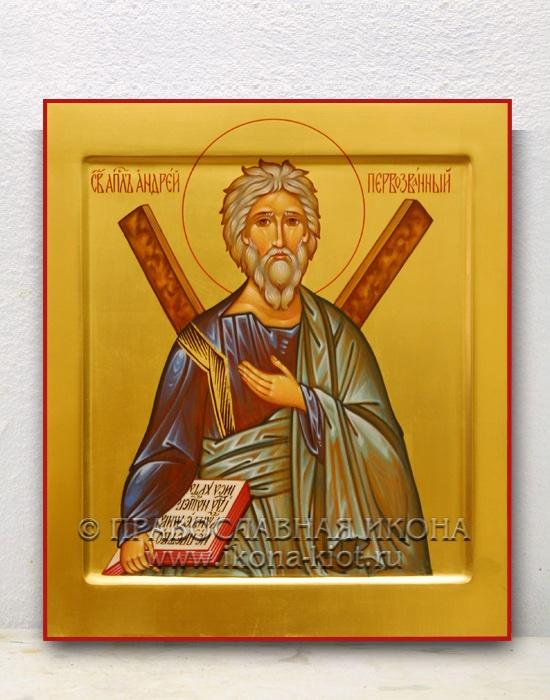 Икона «Андрей Первозванный, апостол» (образец №13)