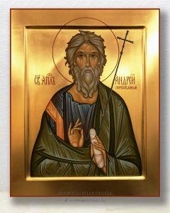 Икона «Андрей Первозванный, апостол» (образец №14)