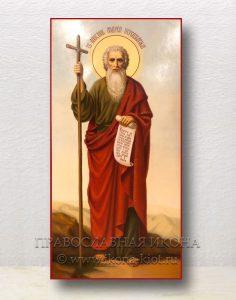 Икона «Андрей Первозванный, апостол» (образец №5)