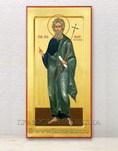 Икона «Андрей Первозванный, апостол» (образец №2)