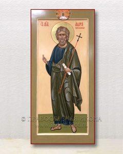 Икона «Андрей Первозванный, апостол» (образец №22)