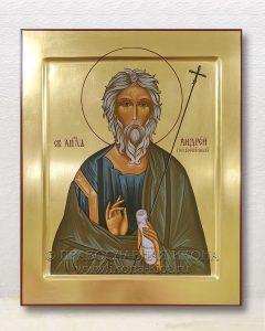 Икона «Андрей Первозванный, апостол» (образец №23)