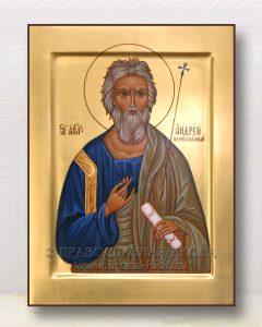 Икона «Андрей Первозванный, апостол» (образец №24)