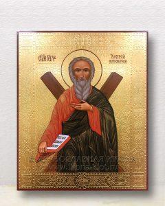 Икона «Андрей Первозванный, апостол» (образец №25)
