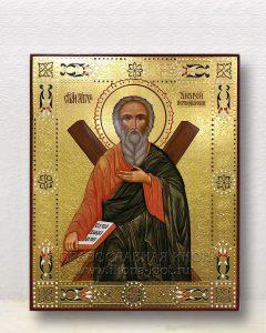Икона «Андрей Первозванный, апостол» (образец №26)