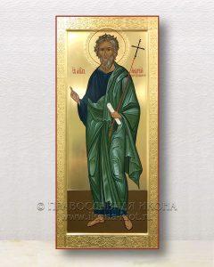 Икона «Андрей Первозванный, апостол» (образец №27)