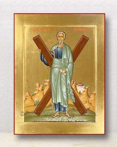 Икона «Андрей Первозванный, апостол» (образец №29)