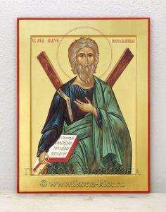 Икона «Андрей Первозванный, апостол» (образец №3)