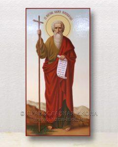 Икона «Андрей Первозванный, апостол» (образец №30)