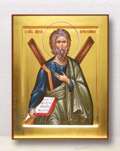 Икона «Андрей Первозванный, апостол» (образец №31)