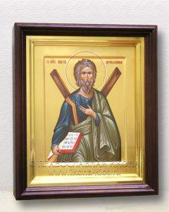 Икона «Андрей Первозванный, апостол» (образец №32)