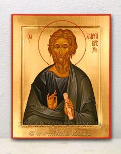 Икона «Андрей Первозванный, апостол» (образец №8)
