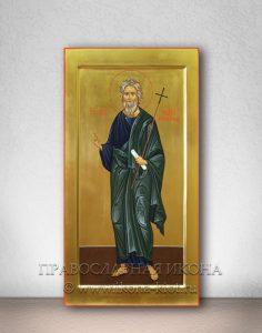 Икона «Андрей Первозванный, апостол» (образец №11)