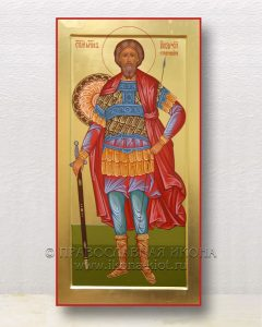 Икона «Андрей Стратилат, Таврийский»