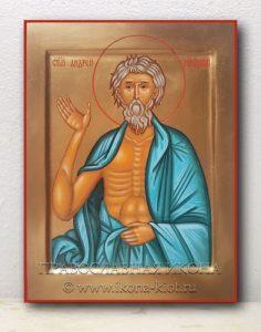 Икона «Андрей Юродивый (Константинопольский)»